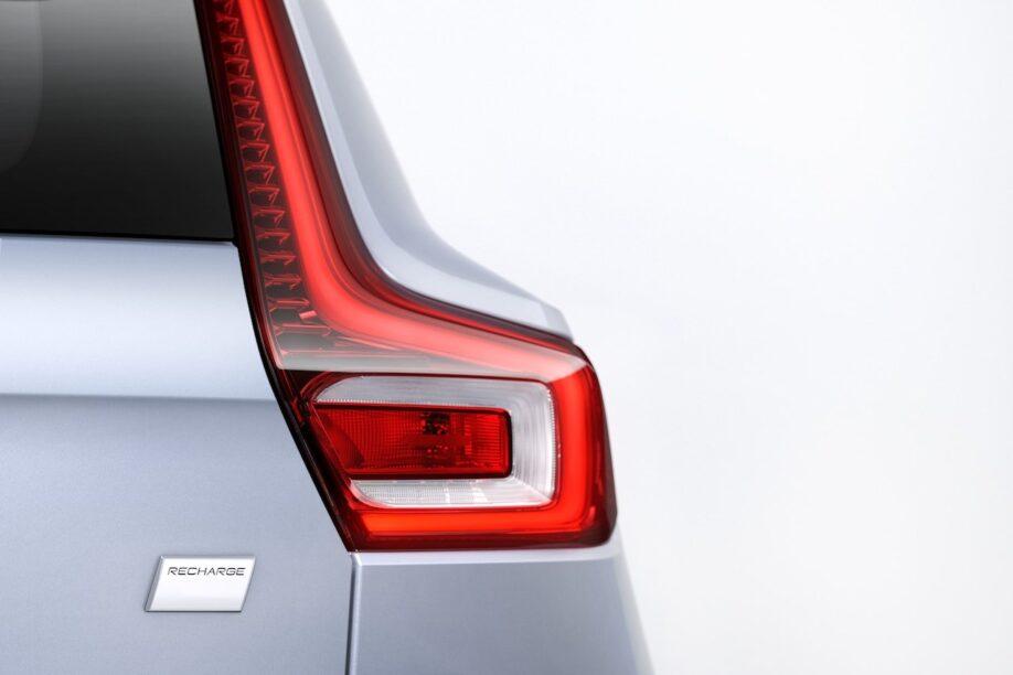 Volvo hat eine Meinung zu den besten Reifen für Ihren EV
